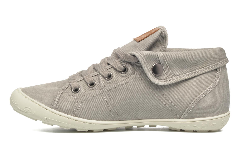 Sneakers P-L-D-M By Palladium Gaetane Twl 2 Grijs voorkant