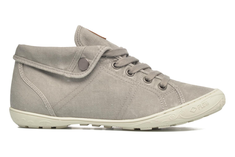 Sneakers P-L-D-M By Palladium Gaetane Twl 2 Grijs achterkant