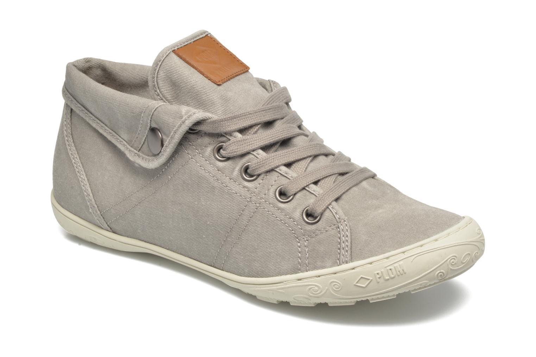 Sneakers P-L-D-M By Palladium Gaetane Twl 2 Grijs detail