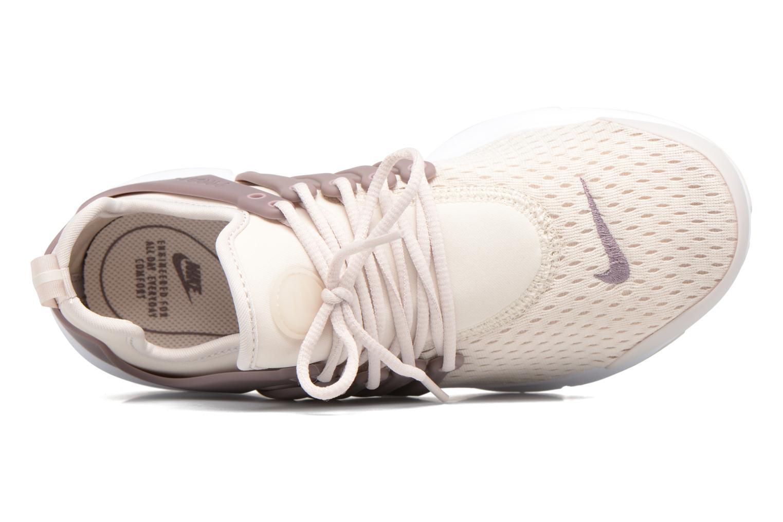 Baskets Nike W Air Presto Violet vue gauche