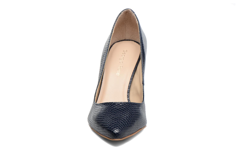 Pumps Georgia Rose Gamin Blå bild av skorna på