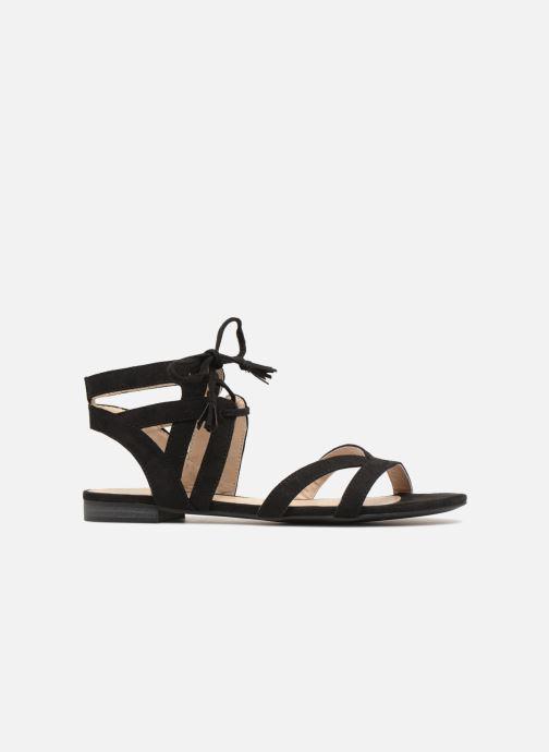 Sandals I Love Shoes FELICE Black back view
