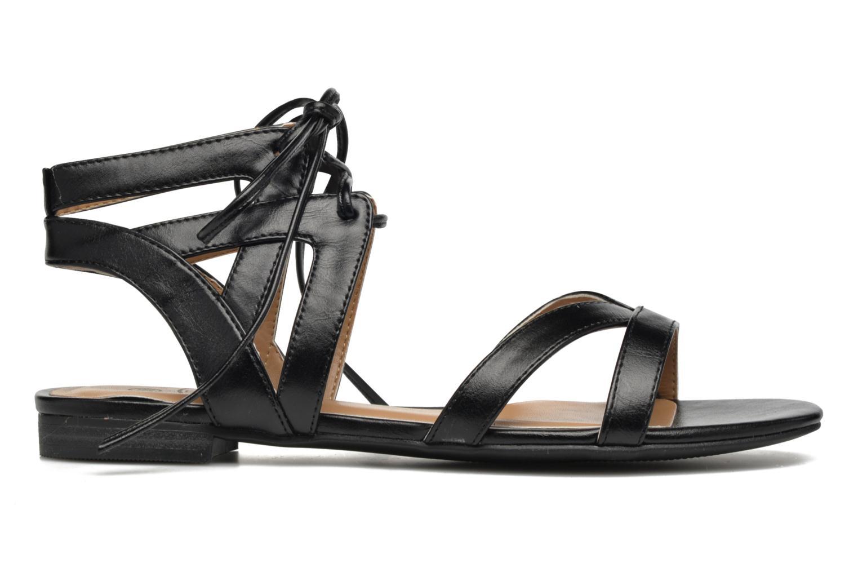 Sandalias I Love Shoes FELICE Negro vistra trasera