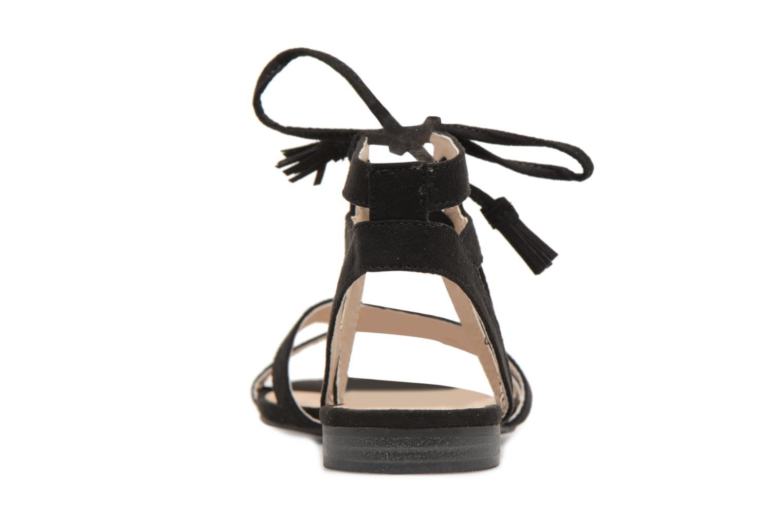 Sandalen I Love Shoes FELICE Zwart rechts
