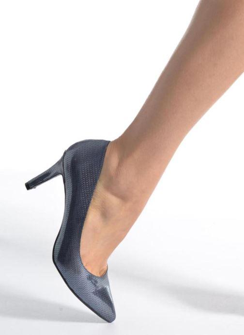 Zapatos de tacón I Love Shoes FIRONE Blanco vista de abajo