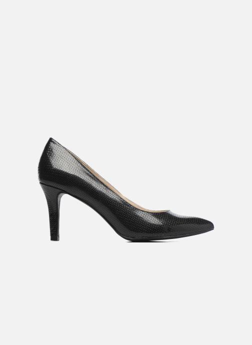 High heels I Love Shoes FIRONE Black back view