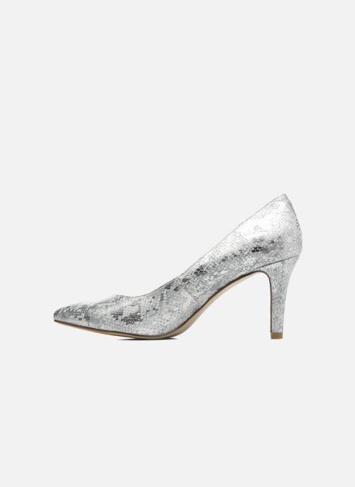 Escarpins I Love Shoes FIRONE Beige vue face