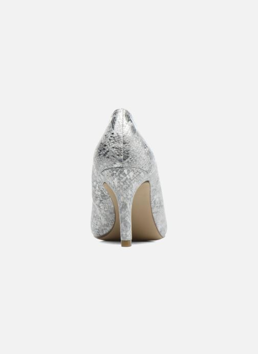 High heels I Love Shoes FIRONE Beige view from the right