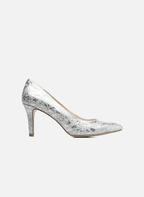 Escarpins I Love Shoes FIRONE Beige vue derrière