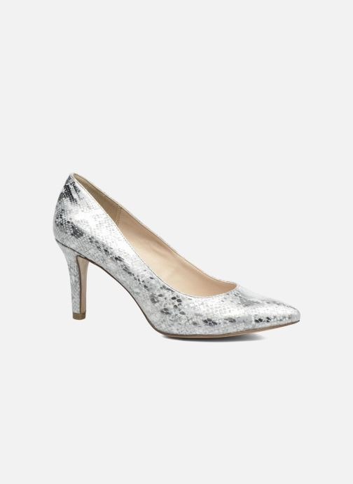 High heels I Love Shoes FIRONE Beige detailed view/ Pair view