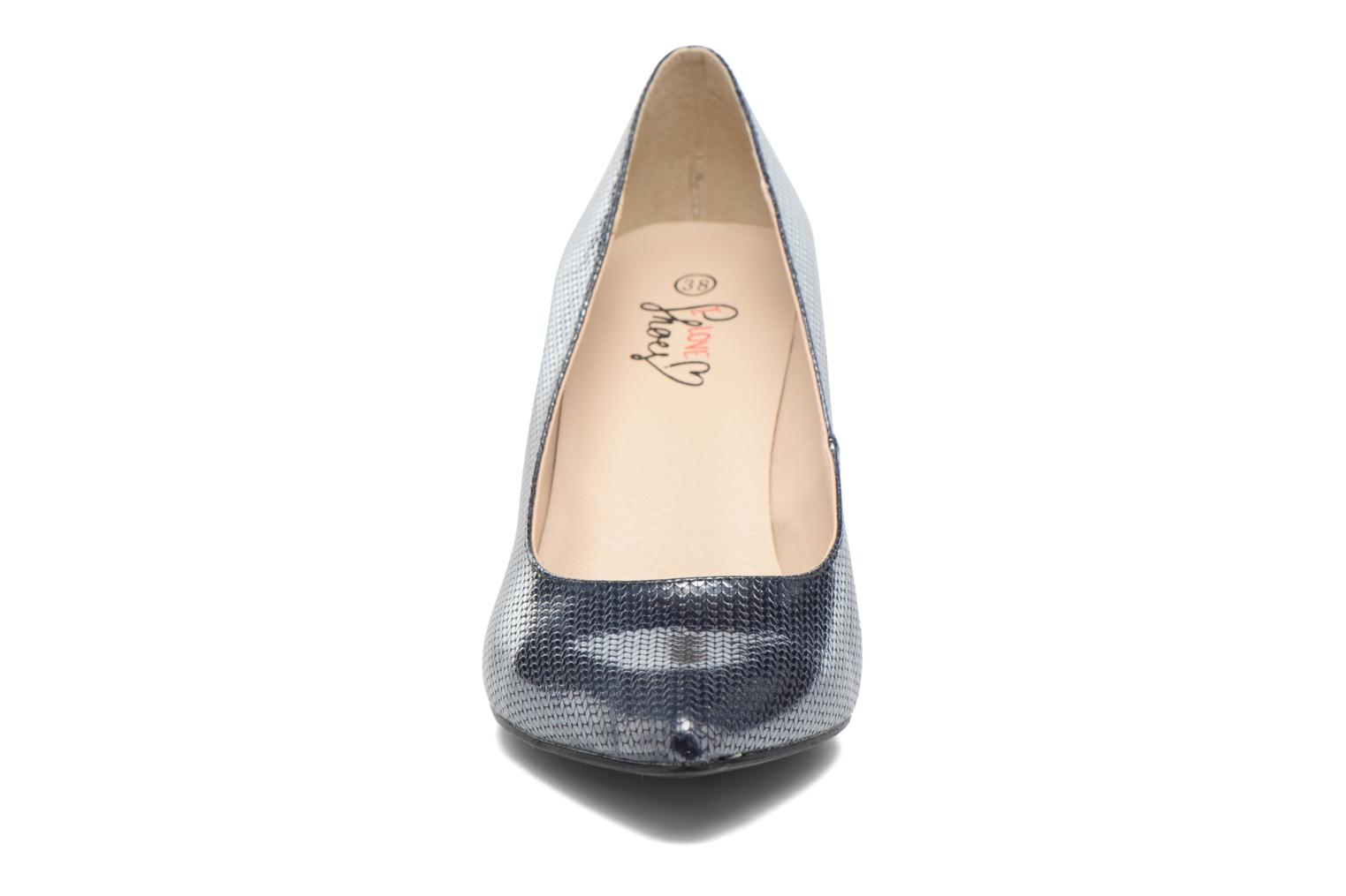 Pumps I Love Shoes FIRONE Blauw model