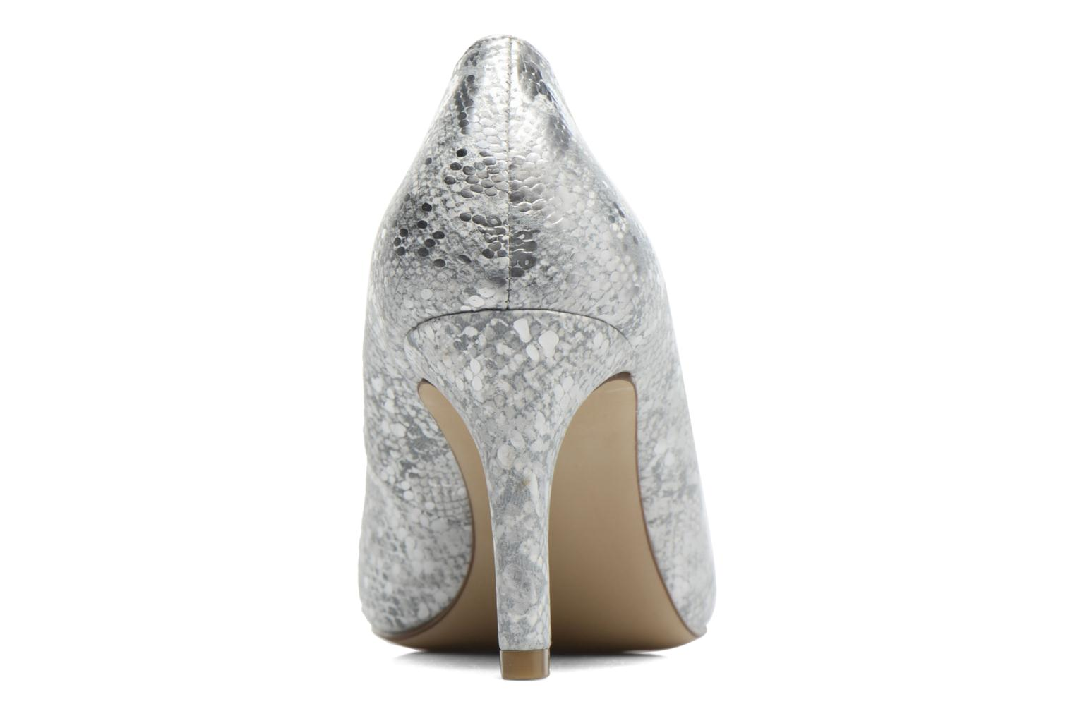 Escarpins I Love Shoes FIRONE Beige vue droite