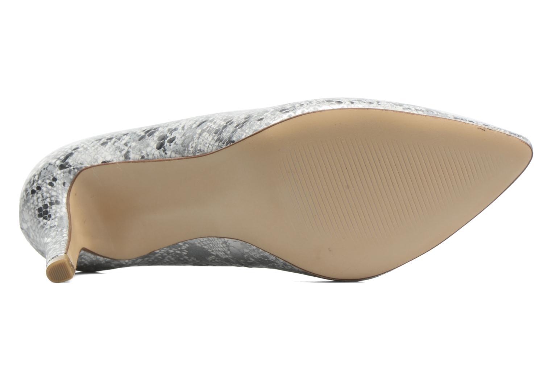 Escarpins I Love Shoes FIRONE Beige vue haut