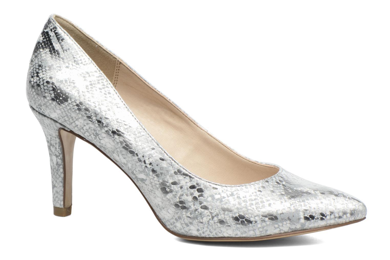 Escarpins I Love Shoes FIRONE Beige vue détail/paire