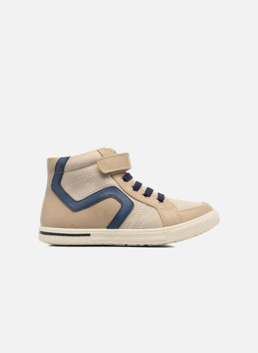 Baskets I Love Shoes FELIX Beige vue derrière