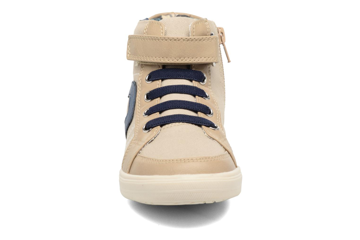 Sneakers I Love Shoes FELIX Beige modello indossato