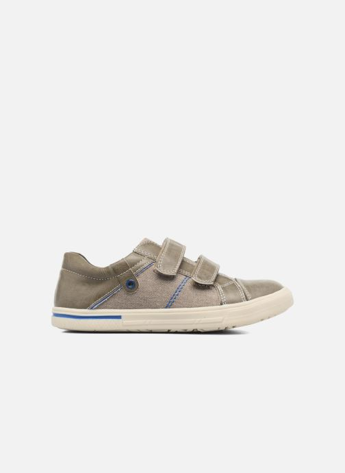 Sneakers I Love Shoes FILLIP Grijs achterkant