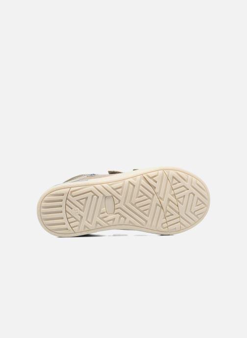 Sneakers I Love Shoes FILLIP Grijs boven