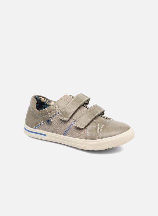 Sneakers I Love Shoes FILLIP Grijs detail