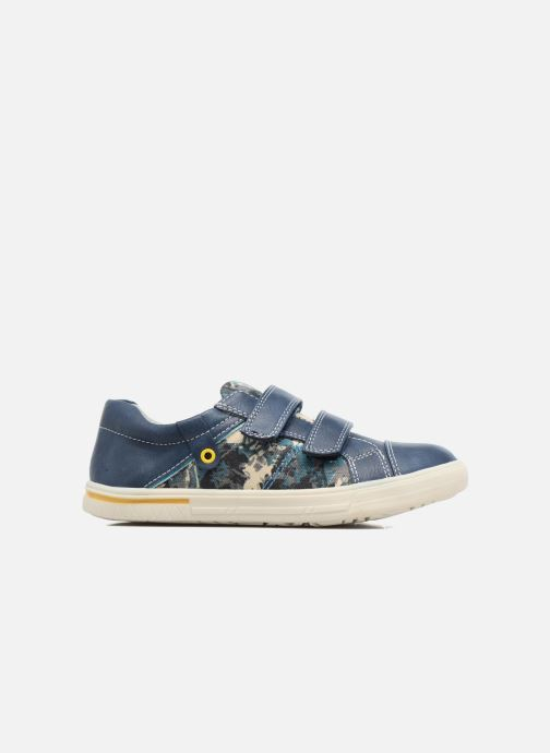 Trainers I Love Shoes FILLIP Blue back view