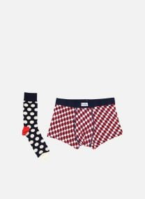 Calze e collant Accessori Filled Optic Men's Trunk & Sock Combo