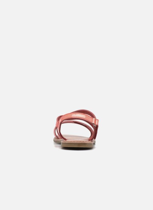 Sandalen I Love Shoes KEINU Leather Roze rechts