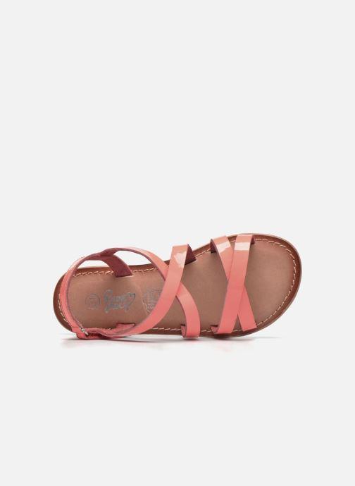 Sandalen I Love Shoes KEINU Leather Roze links