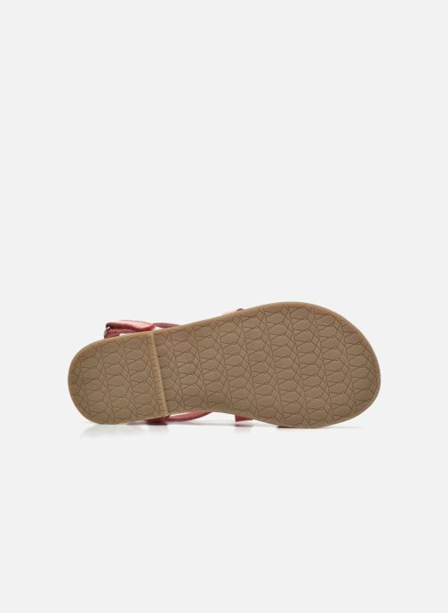 Sandalen I Love Shoes KEINU Leather Roze boven