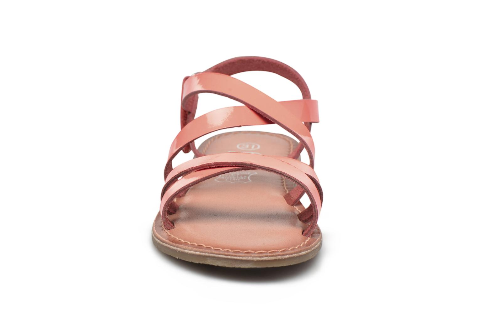 Sandalen I Love Shoes KEINU Leather Roze model