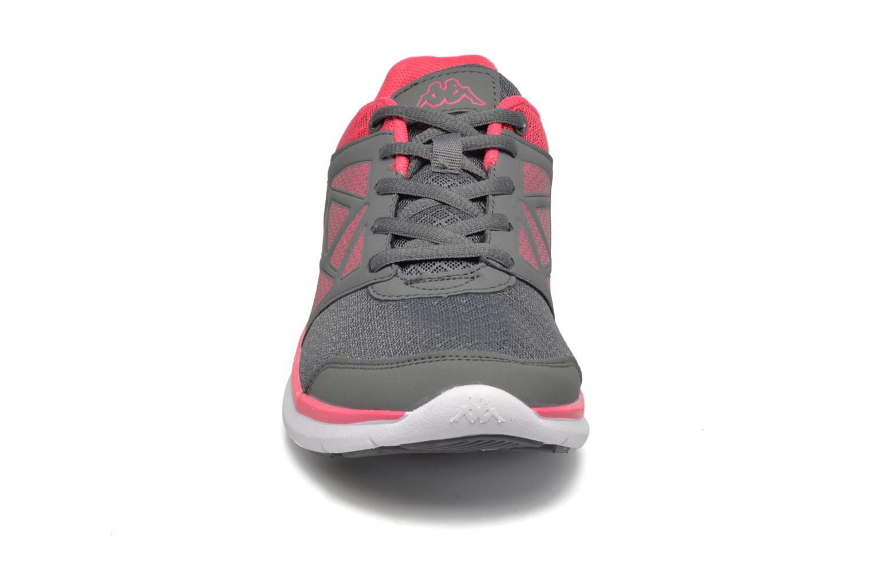 Sport shoes Kappa Fanger PU Mesh W Pink model view