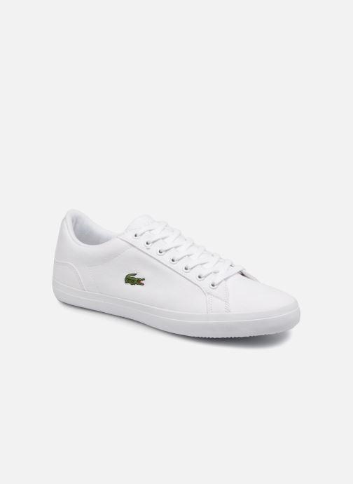 Sneaker Lacoste Lerond BL 2 weiß detaillierte ansicht/modell