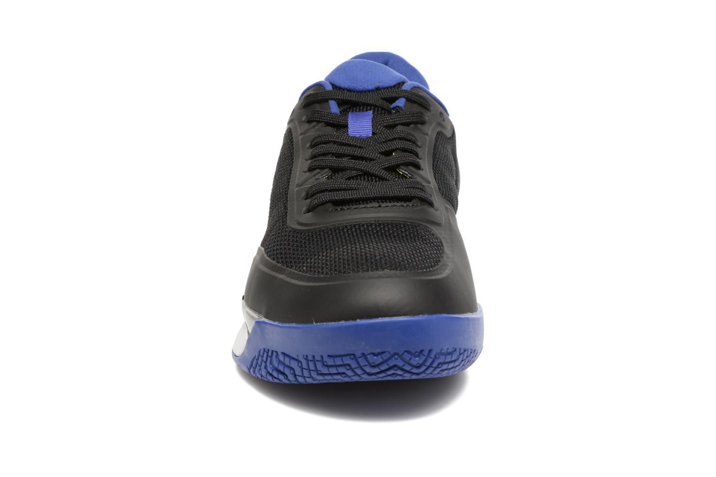 Baskets Lacoste Lt Pro 117 1 Noir vue portées chaussures