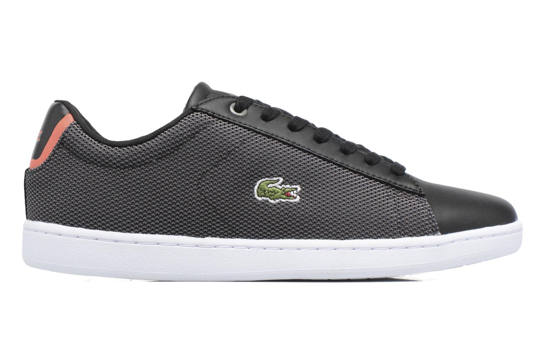 Sneakers Lacoste Carnaby Evo 117 1 Sort se bagfra