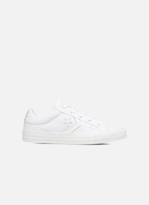 Sneakers Converse Star Player Ox W Bianco immagine posteriore