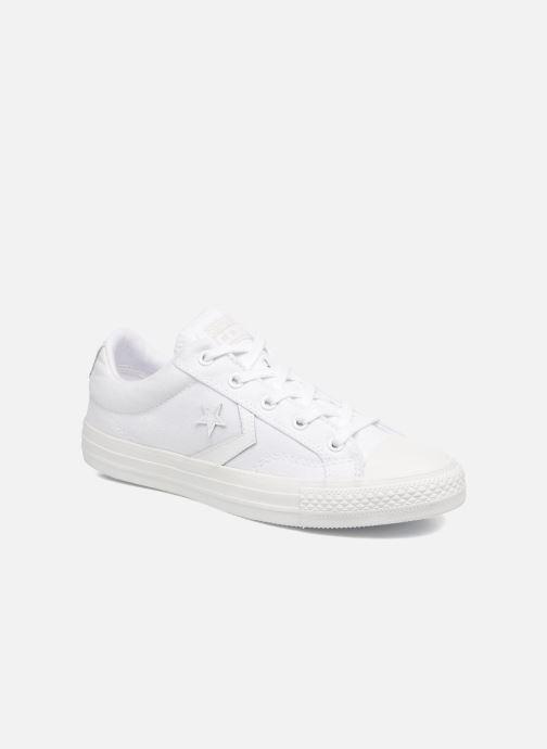Sneakers Converse Star Player Ox W Bianco vedi dettaglio/paio