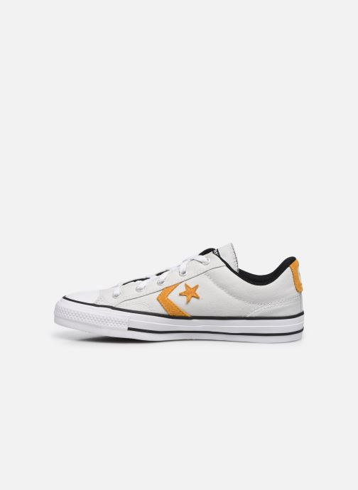 Sneakers Converse Star Player Ox W Bianco immagine frontale