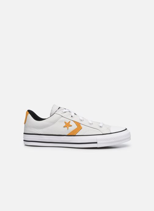 Sneakers Converse Star Player Ox W Bianco immagine posteriore