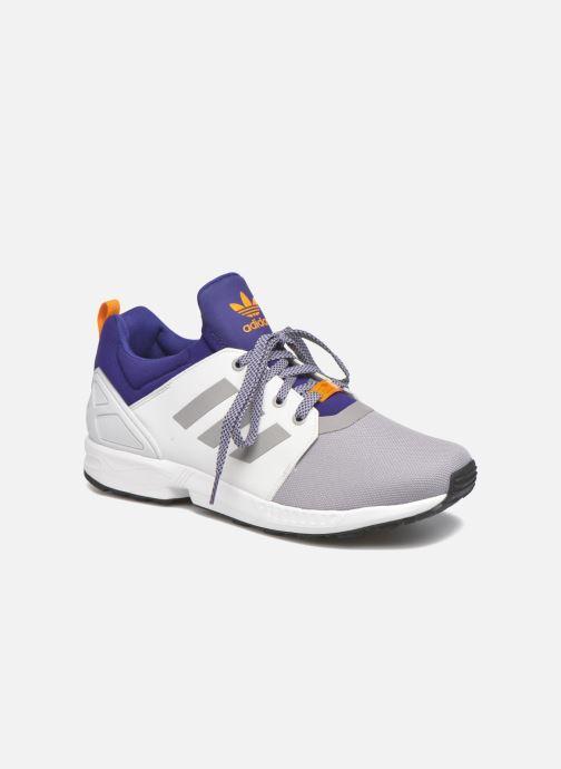 47be62fa130e8 adidas originals Zx Flux Nps Updt (Multicolor) - Trainers chez ...