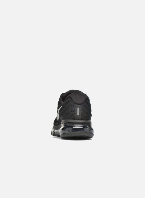 Nike Nike Air Max 2017 (Zwart) Sportschoenen chez Sarenza