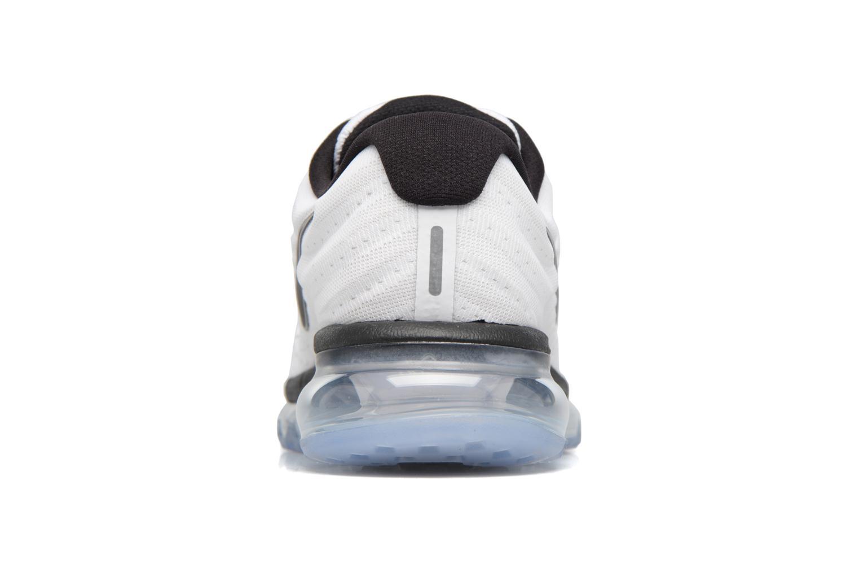 Chaussures de sport Nike Nike Air Max 2017 Blanc vue droite