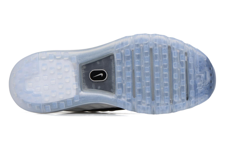 Chaussures de sport Nike Nike Air Max 2017 Blanc vue haut