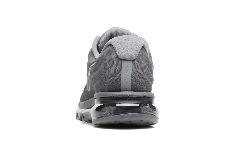 Zapatillas de deporte Nike Nike Air Max 2017 Gris vista lateral derecha