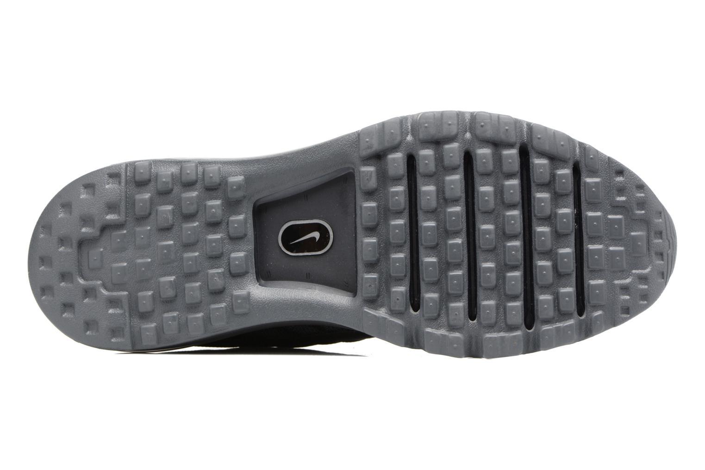 Zapatillas de deporte Nike Nike Air Max 2017 Gris vista de arriba