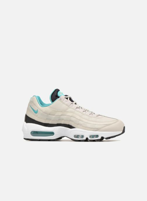 new concept 6d9b1 5c772 Baskets Nike Nike Air Max 95 Essential Gris vue derrière