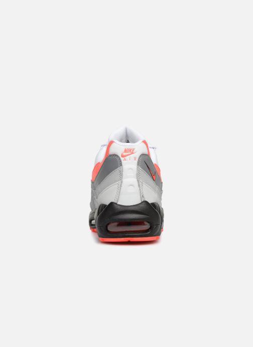 Sneaker Nike Nike Air Max 95 Essential grau ansicht von rechts