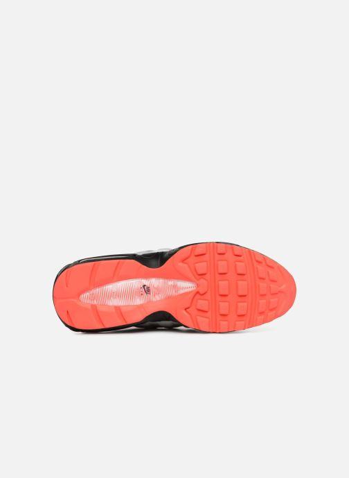 Baskets Nike Nike Air Max 95 Essential Gris vue haut
