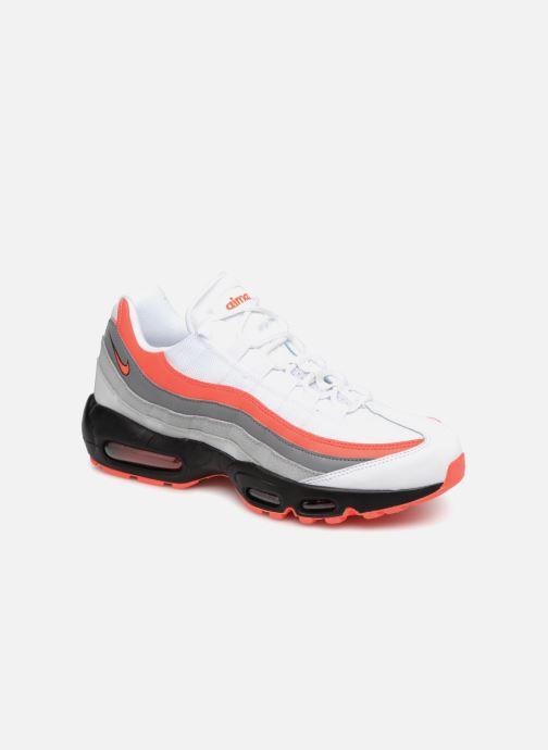 Nike Nike Air Max 95 Essential (Grey) - Trainers chez Sarenza (347075) 0d4537532