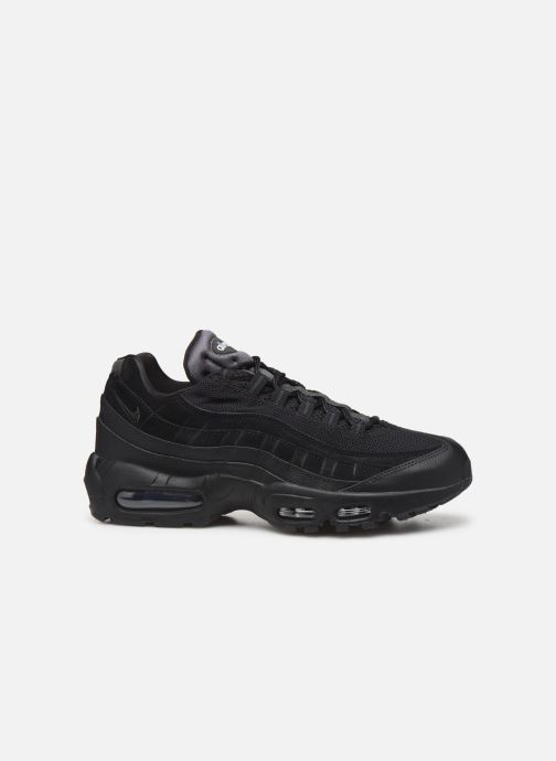Trainers Nike Nike Air Max 95 Essential Black back view
