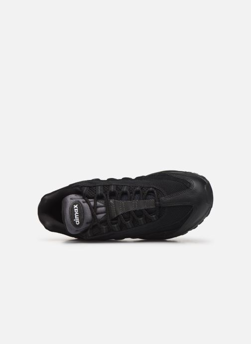 Sneakers Nike Nike Air Max 95 Essential Zwart links