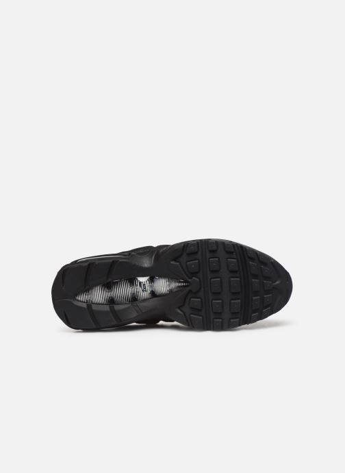 Trainers Nike Nike Air Max 95 Essential Black view from above